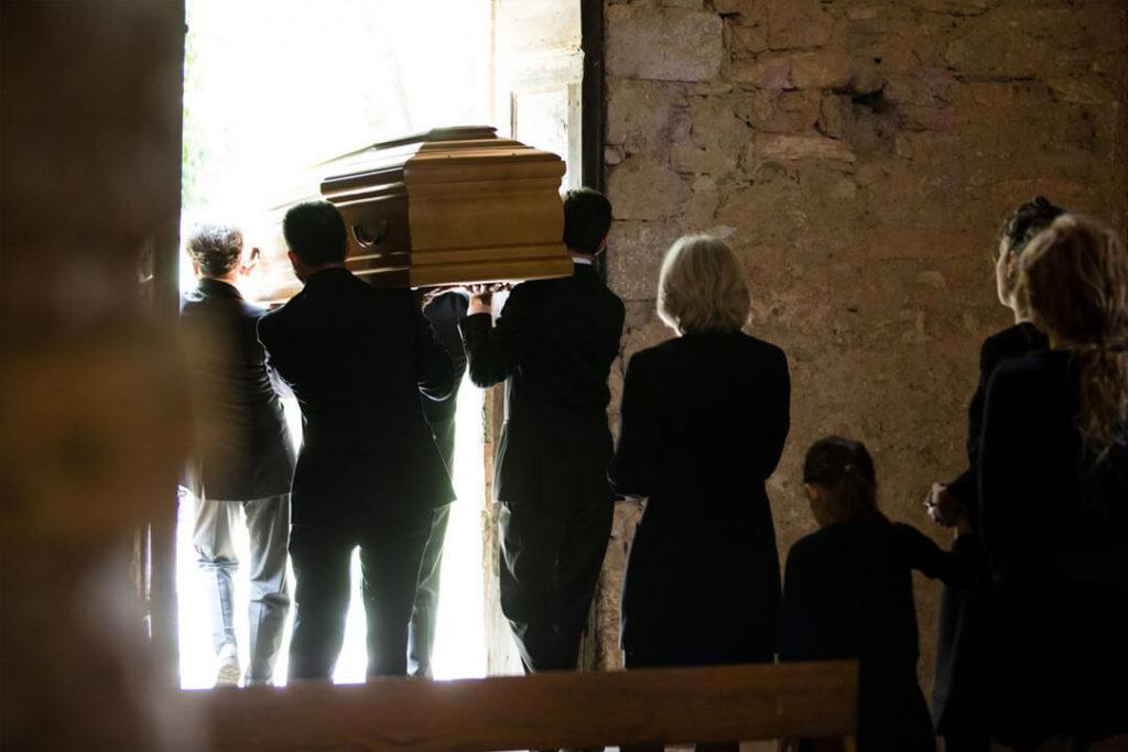 zakład pogrzebowy tarnów