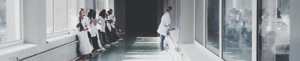Zgon w szpitalu – kolejne kroki